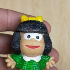 Figuras de Goma y PVC: FIGURA GOMA MAFALDA. Lote 241231785