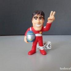 Figure di Gomma e PVC: FIGURA PVC COMANSI PILOTO FORMULA 1 FERNANDO ALONSO ESPAÑOL AUTOMOVILISMO. Lote 241262890