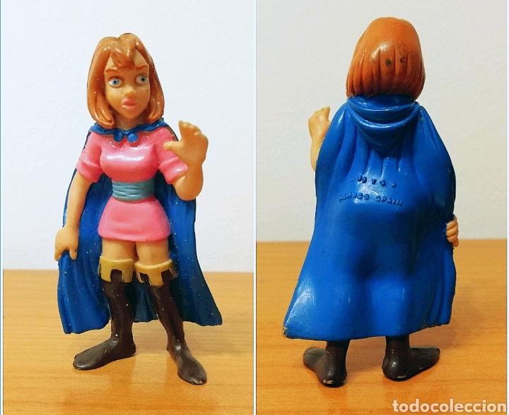 Figuras de Goma y PVC: DRAGONES Y MAZMORRAS (COMICS SPAIN) - Foto 6 - 241332500