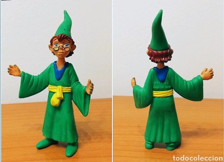 Figuras de Goma y PVC: DRAGONES Y MAZMORRAS (COMICS SPAIN) - Foto 9 - 241332500