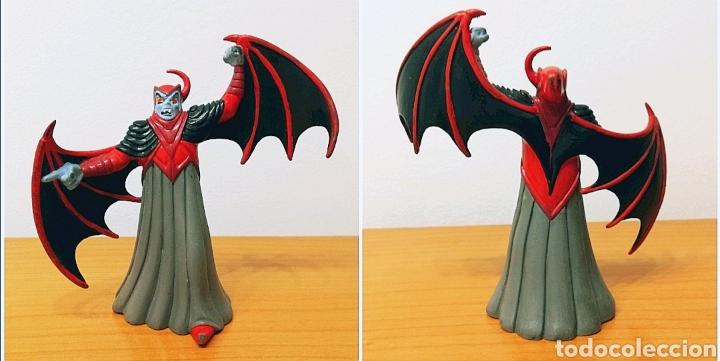 Figuras de Goma y PVC: DRAGONES Y MAZMORRAS (COMICS SPAIN) - Foto 10 - 241332500