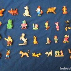 Figuras de Goma y PVC: FIGURAS DISNEY PEQUEÑAS. Lote 241684950