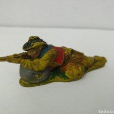 Figuras de Borracha e PVC: TEIXIDÓ GOMA. Lote 241696515