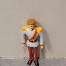 Figuras de Goma y PVC: PRINCIPE. Lote 241830260