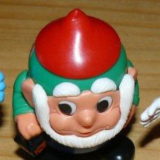 Figuras de Borracha e PVC: FIGURA GNOMO. Lote 241889440