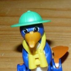 Figuras de Borracha e PVC: FIGURA PATO. Lote 241889795