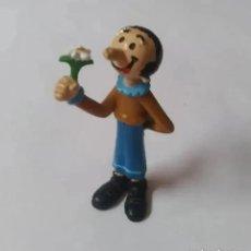 Figuras de Goma y PVC: FIGURA PVC OLIVIA POPEYE COMIC SPAIN. Lote 242056185