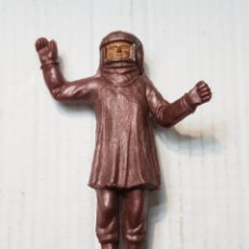 Figuras de Goma y PVC: FIGURA JECSAN-AIRGAM SERIE APOLO EN PVC. Lote 242345850