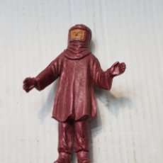 Figuras de Goma y PVC: FIGURA JECSAN-AIRGAM SERIE APOLO EN PVC. Lote 242345965