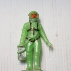 Figuras de Goma y PVC: FIGURA JECSAN-AIRGAM SERIE APOLO EN PVC. Lote 242346350