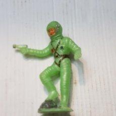Figuras de Goma y PVC: FIGURA JECSAN-AIRGAM SERIE APOLO EN PVC. Lote 242349365