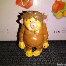 Figuras de Goma y PVC: FIGURA PVC TROLL SERIE DAVID EL GNOMO.MOCO.. Lote 242941620