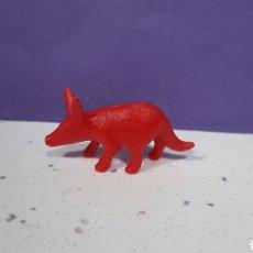Figuras de Goma y PVC: DUNKIN..FIGURA PROMOCIONAL ORZOWEI DE MATUTANO. Lote 242947870
