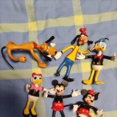 Figuras de Goma y PVC: COMICS SPAIN FIGURAS FLEXIBLES DISNEY. Lote 242962115
