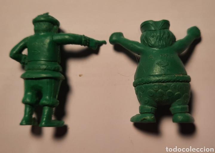 Figuras de Goma y PVC: Piratas de Dunkin - Foto 2 - 243295035