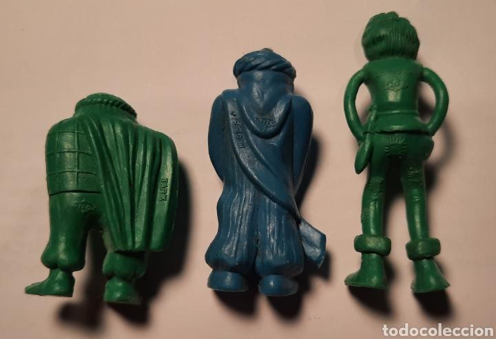 Figuras de Goma y PVC: Piratas de Dunkin - Foto 2 - 243295315