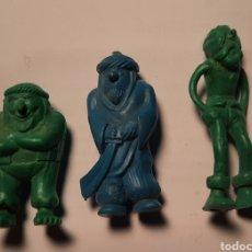 Figuras de Goma y PVC: PIRATAS DE DUNKIN. Lote 243295315