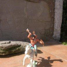 Figuras de Goma y PVC: REAMSA COMANSI PECH LAFREDO JECSAN TEIXIDO GAMA MOYA SOTORRES STARLUX ROJAS ESTEREOPLAST. Lote 243382930