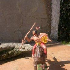 Figuras de Goma y PVC: REAMSA COMANSI PECH LAFREDO JECSAN TEIXIDO GAMA MOYA SOTORRES STARLUX ROJAS ESTEREOPLAST. Lote 243383180