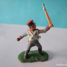 Figuras de Goma y PVC: REAMSA SOLDADO SERIE NAPOLEONICA REF: 323. Lote 243462465