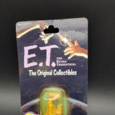 Figuras de Goma y PVC: E.T EL EXTRATERRESTRE - FIGURA PVC ORIGINAL COLLECTIBLES LJN TAIWAN 1982. Lote 243556800