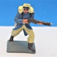 Figuras de Goma y PVC: ANTIGUA FIGURA EN PLÁSTICO. SERIE LEGIÓN EXTRANJERA. PECH / OLIVER.. Lote 243579190