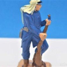 Figuras de Goma y PVC: ANTIGUA FIGURA EN PLÁSTICO. SERIE LEGIÓN EXTRANJERA. PECH / OLIVER.. Lote 243610175