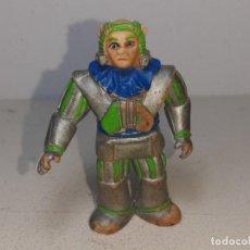 Figuras de Goma y PVC: COMICS SPAIN : ANTIGUA FIGURA DE ASTRAKO LOS MUNDOS DE YUPI TVE AÑOS 80 1986. Lote 243801480