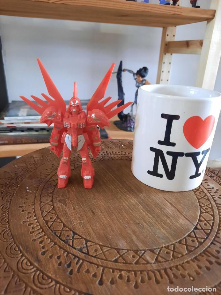 Figuras de Goma y PVC: Figura Robot plastico - Foto 2 - 243830820