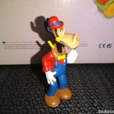 Figuras de Goma y PVC: FIGURA GOMA PVC CABALLO HORACIO HORACE HORSECOLLAR - COMICS SPAIN. Lote 244415565