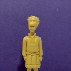 Figuras de Goma y PVC: DUNKIN RUY EL PEQUEÑO CID FIGURA PROMOCIONAL DANONE BRB MADRID AÑOS 80. Lote 244439575