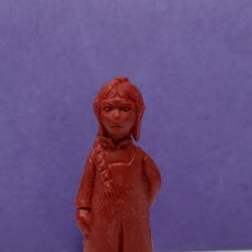 Figuras de Goma y PVC: DUNKIN RUY EL PEQUEÑO CID FIGURA PROMOCIONAL DANONE BRB MADRID AÑOS 80. Lote 244439910