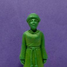 Figuras de Goma y PVC: DUNKIN RUY EL PEQUEÑO CID FIGURA PROMOCIONAL DANONE BRB MADRID AÑOS 80. Lote 244443115