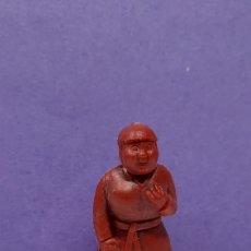 Figuras de Goma y PVC: DUNKIN RUY EL PEQUEÑO CID FIGURA PROMOCIONAL DANONE BRB MADRID AÑOS 80. Lote 244444000