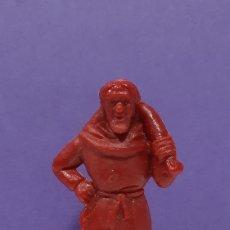 Figuras de Goma y PVC: DUNKIN RUY EL PEQUEÑO CID FIGURA PROMOCIONAL DANONE BRB MADRID AÑOS 80. Lote 244447570