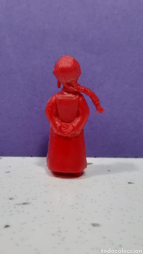 Figuras de Goma y PVC: Dunkin Ruy El pequeño cid Figura Promocional Danone BRB Madrid Años 80 - Foto 2 - 244447685