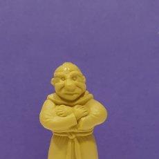 Figuras de Goma y PVC: DUNKIN RUY EL PEQUEÑO CID FIGURA PROMOCIONAL DANONE BRB MADRID AÑOS 80. Lote 244448990