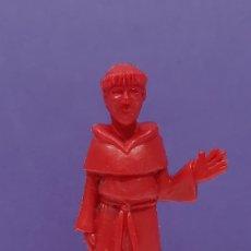 Figuras de Goma y PVC: DUNKIN RUY EL PEQUEÑO CID FIGURA PROMOCIONAL DANONE BRB MADRID AÑOS 80. Lote 244449475