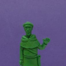 Figuras de Goma y PVC: DUNKIN RUY EL PEQUEÑO CID FIGURA PROMOCIONAL DANONE BRB MADRID AÑOS 80. Lote 244449645