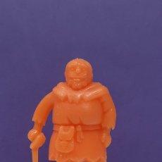 Figuras de Goma y PVC: DUNKIN RUY EL PEQUEÑO CID FIGURA PROMOCIONAL DANONE BRB MADRID AÑOS 80. Lote 244449755