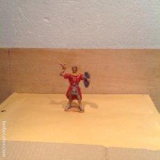 Figuras de Goma y PVC: CAPITÁN TRUENO DE ESTEREOPLAS. Lote 244763740