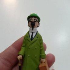 Figuras de Goma y PVC: FIGURAS DE TIN TIN. Lote 245108755