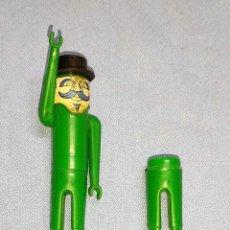 Figuras de Goma y PVC: CHICOS DUNKIN ORIGINALES. Lote 245253280