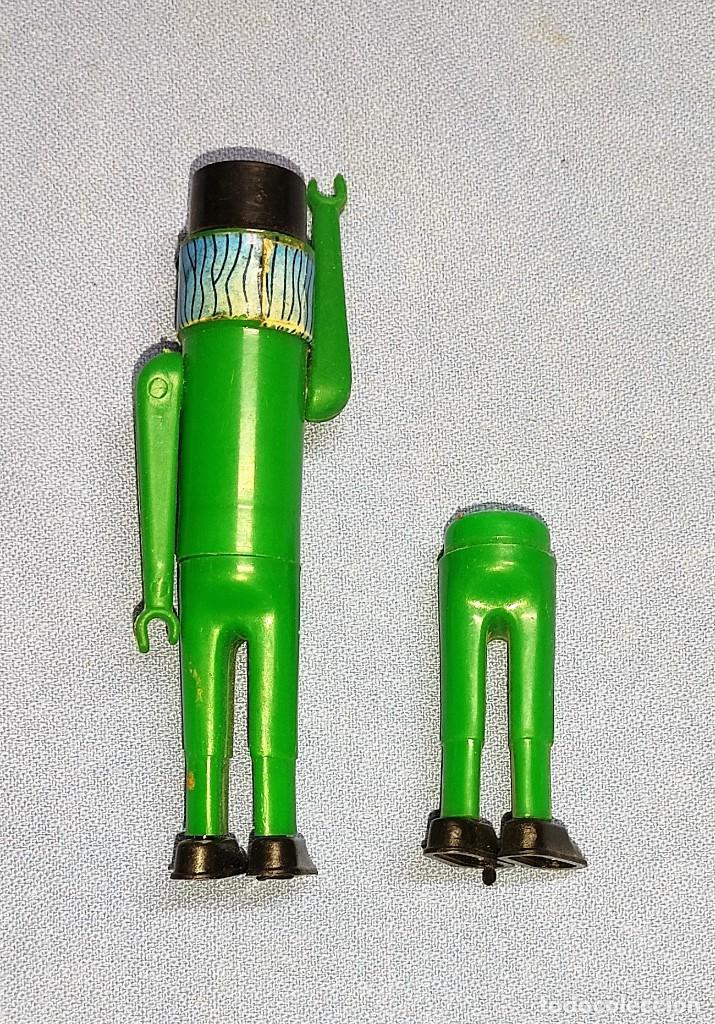 Figuras de Goma y PVC: CHICOS DUNKIN ORIGINALES - Foto 2 - 245253280