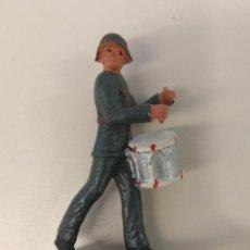 Figuras de Goma y PVC: FIGURA STARLUX - EJERCITO SUIZO. Lote 245261045