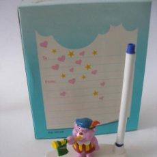 Figuras de Goma y PVC: WALT DINEY FIGURA PVC COMICLAND AÑO 1987. Lote 245386060