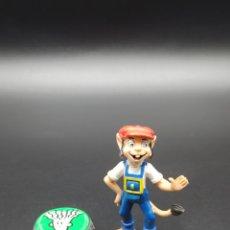 Figuras de Goma y PVC: FIGURA LOS DIMINUTOS TITO. Lote 245476685