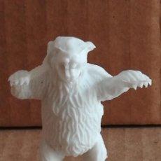 Figuras de Goma y PVC: OSO POLAR DE PLÁSTICO ALCA CAPELL. Lote 245478165