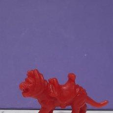 Figuras de Goma y PVC: DUNKIN...FIGURA HEMAN MOTU MATTEL...BATTLECAT.... Lote 136147760