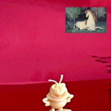 Figuras de Goma y PVC: FIGURA DUNKIN PHOSKITOS LA ABEJA MAYA.. Lote 245638740